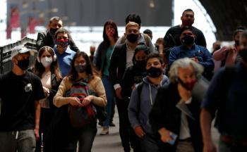 Argentina supera los 900 mil contagios de COVID-19