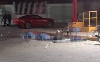Seis personas son asesinadas en Tecamachalco, Puebla