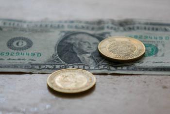Peso, entre las monedas con mayor ganancia