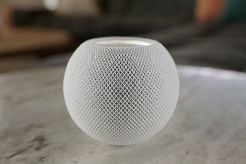 Conoce las características del HomePod Mini, altavoz inteligente de Apple