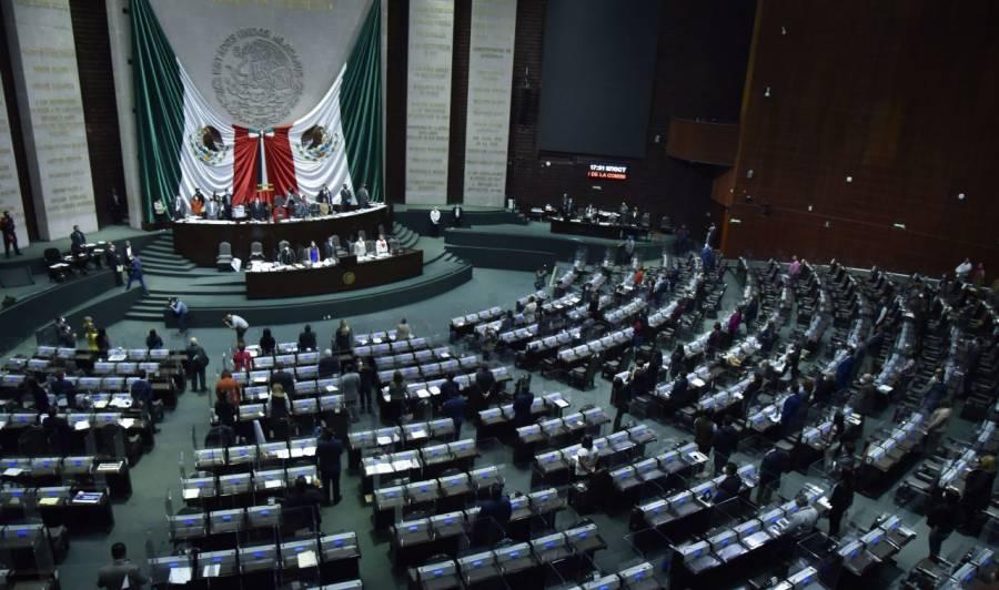 Suspenden comparecencias de titulares de Salud, IMSS, ISSSTE e Insabi en San Lázaro