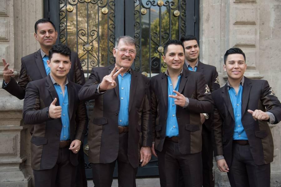 La Arrolladora Banda El Limón estrena sencillo; fue nominada a los Grammy Latinos
