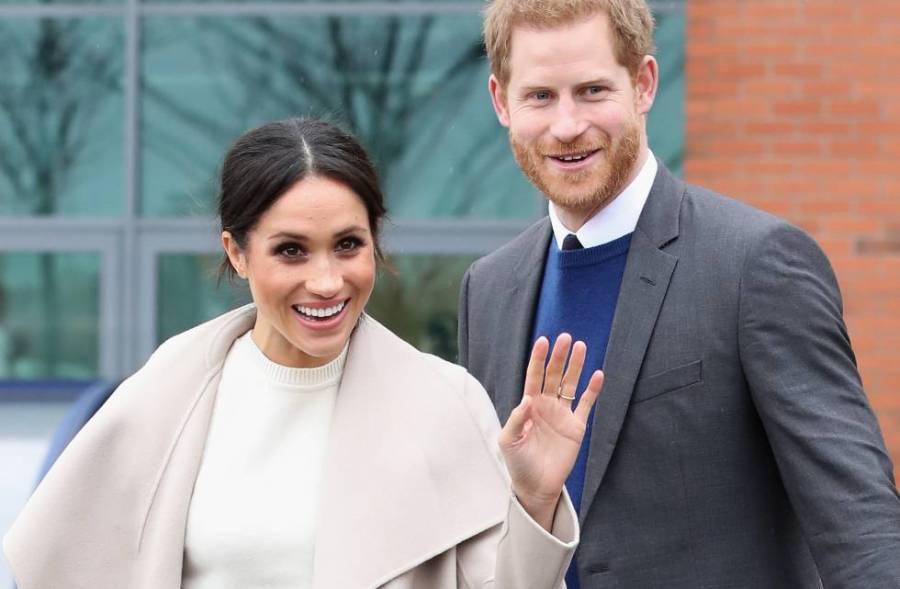 Meghan Markle, duquesa de Sussex, dice que no participa en redes sociales para cuidarse
