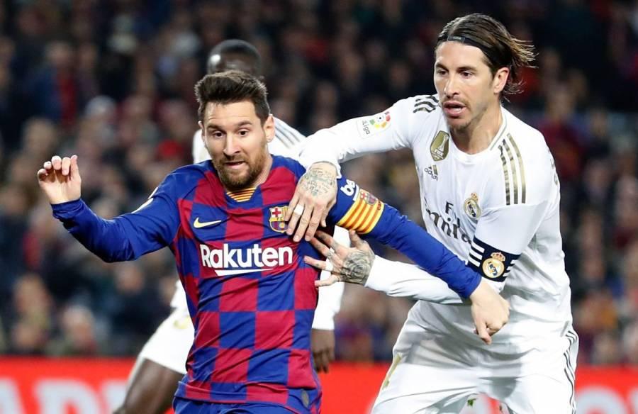 El duelo entre Barcelona y Real Madrid ya tiene fecha y horario