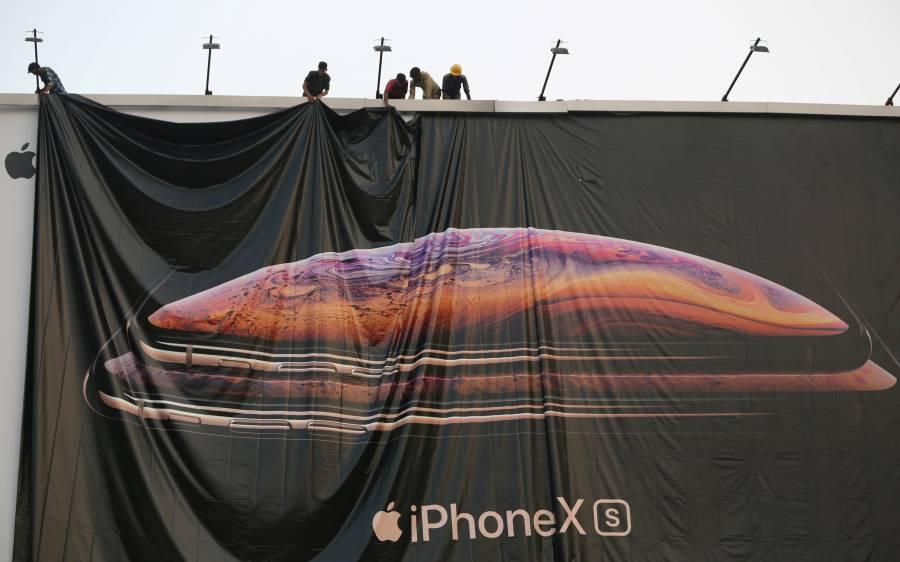 Iphone 12 5G sin red para funcionar