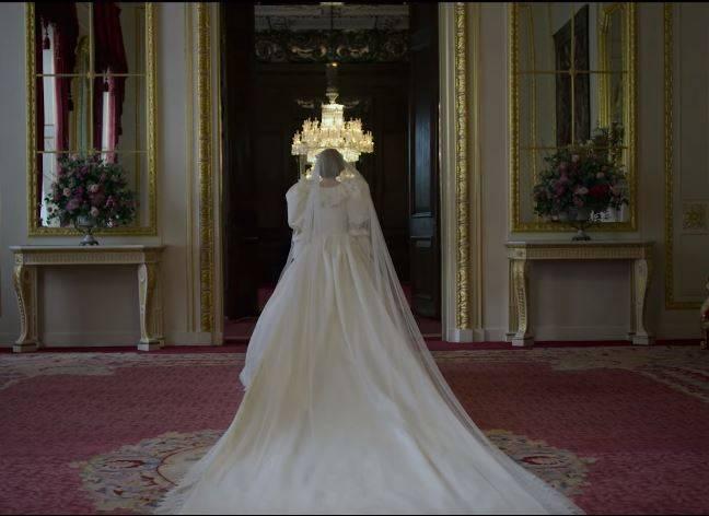 Netflix lanza el tráiler de la temporada 4 de 'The Crown'