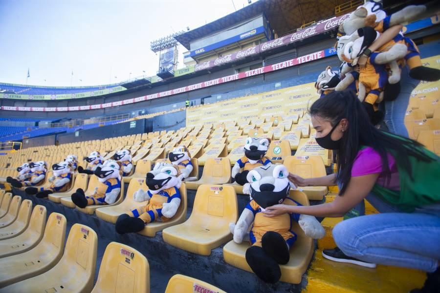 Liga MX: Habrá afición en los estadios de Necaxa y Mazatlán