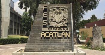 Prohíbe FES Acatlán grabar o tomar fotos de clases en línea