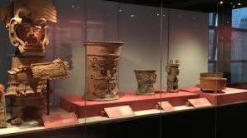 """En 2021 AMLO quiere exhibir lo """"más exquisito"""" del arte olmeca en México"""