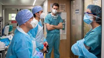 Aprueban aplicar prisión a quien agreda a personal médico