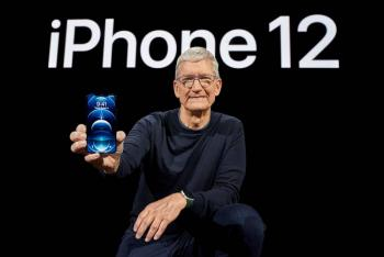 Apple presenta el iPhone 12 con 5G y un nuevo parlante inteligente