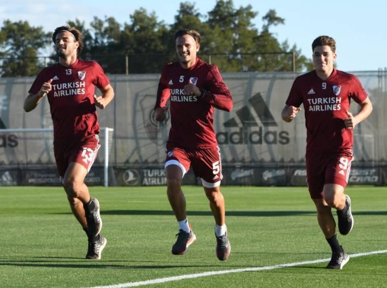 Fútbol argentino regresa este 30 de octubre