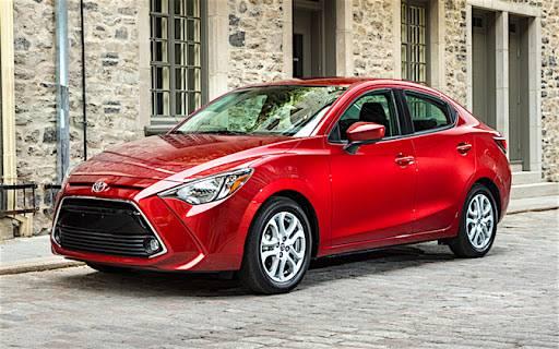 El Toyota Yaris-R se despide de México y pone fin a su convenio con Mazda