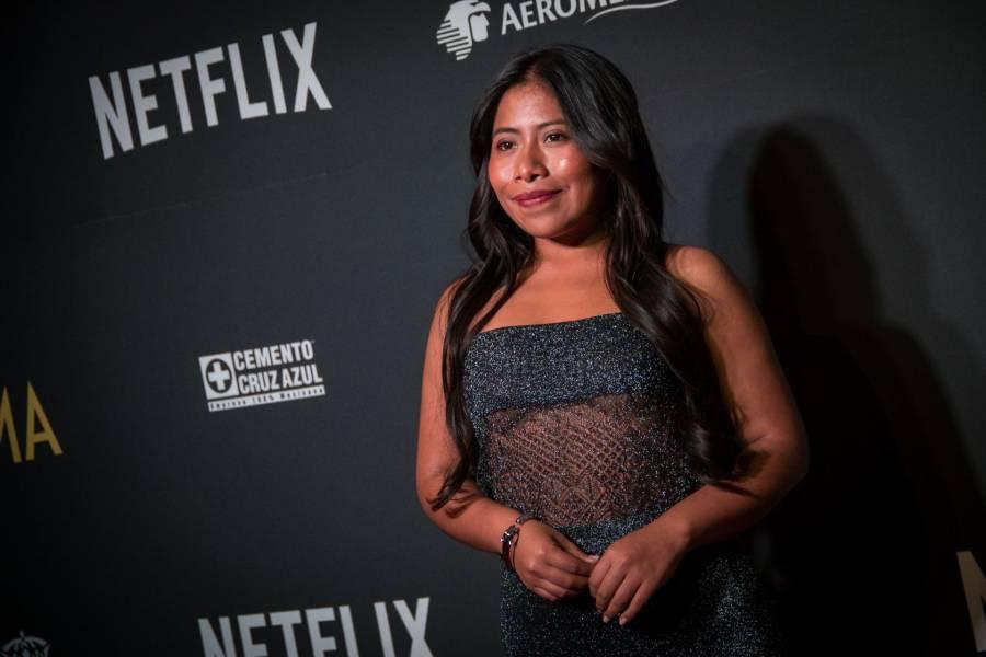 Yalitza Aparicio regresa a las pantallas en documental sobre la violencia de género