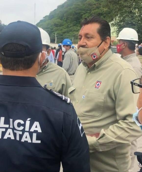 Cooperativa La Cruz Azul denuncia agresiones al tomar control de planta en Oaxaca