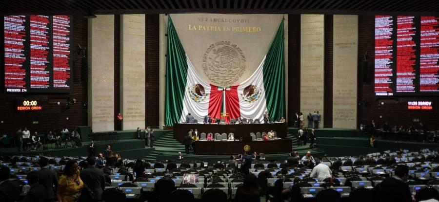Cámara de Diputados aprueba agravar penas por extorsión