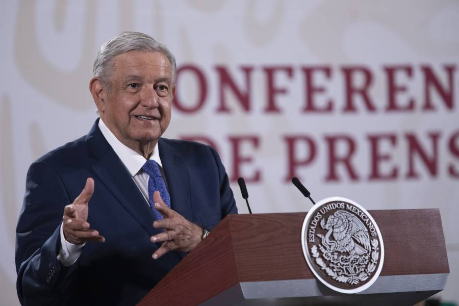EMPRESA DE GARCIA LUNA GANÓ CON CALDERÓN Y PEÑA 400 MDD