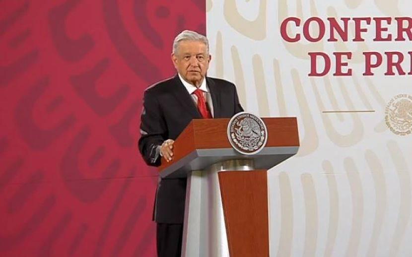 Defender fideicomisos es defender corrupción, asegura AMLO