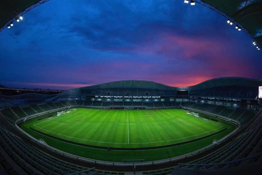 Mazatlán FC permitirá un aforo de 5 mil 680 aficionados en apertura de su estadio