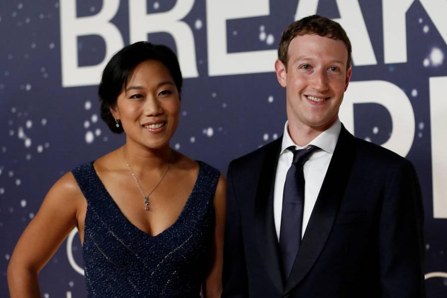 Donan Zuckerberg y su esposa 100  mdd para reforzar elecciones en EU