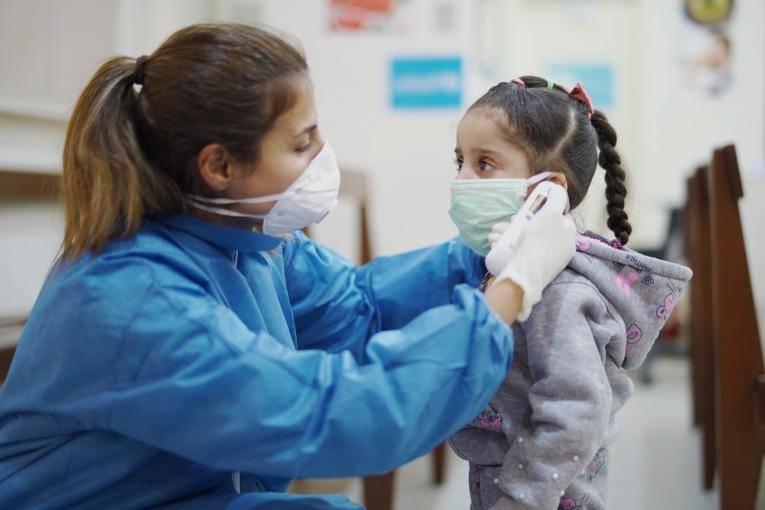 Diez mil niños más podrían morir al mes por desnutrición ante impacto COVID-19: OMS