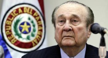 Conmebol recupera dinero de Nicolás Leoz y Eduardo Deluca del caso FIFA Gate