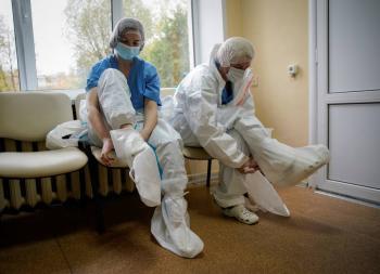 Covid eleva 20% venta de seguros de gastos médicos: Mapfre