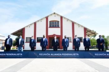 Alianza Federalista asegura que defender fideicomisos, no es defender la corrupción