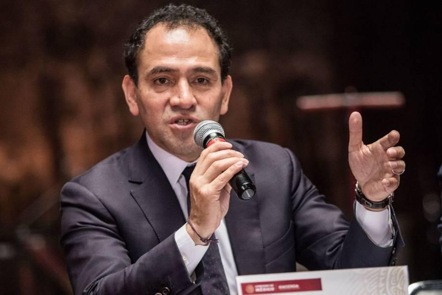 Arturo Herrera presidirá Junta Gobernadores del FMI y BM en 2021