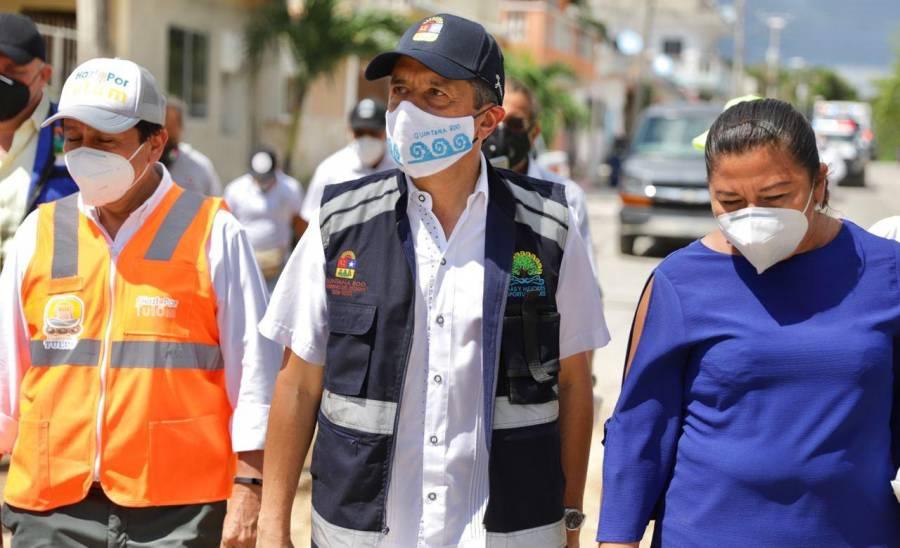 Quintana Roo entre los estados más transparentes en la gestión del COVID-19