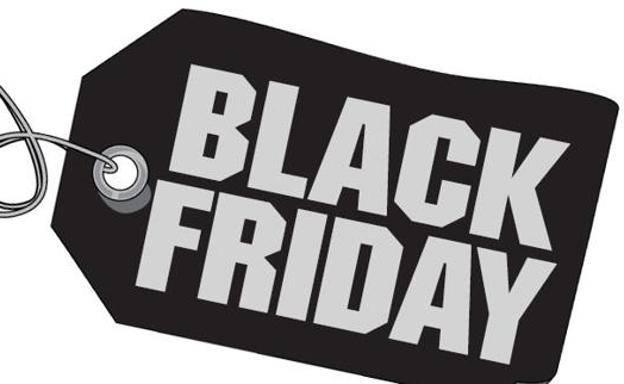Walmart empuja consumo con 3 días de Black Friday