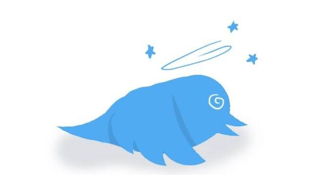 Se cae Twitter es tendencia mundial y los memes surgen