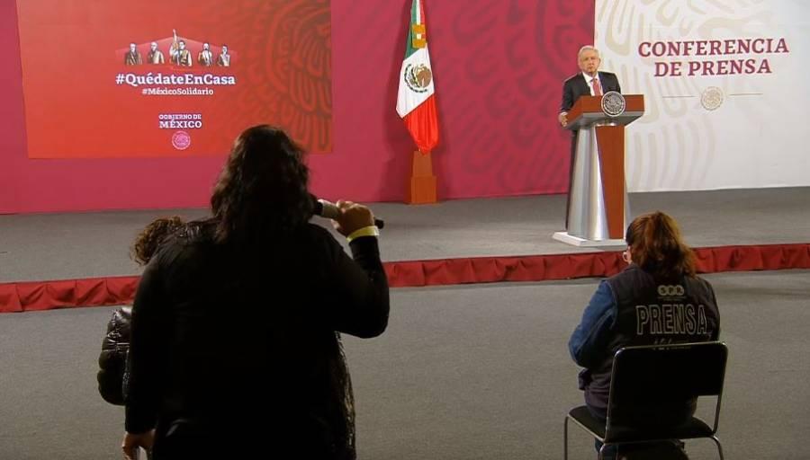 AMLO pide a FGR informar sobre avances en Caso Lozoya