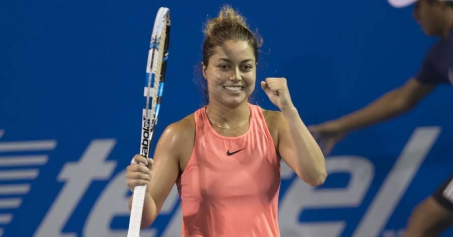 Renata Zarazúa para Premio Nacional del Deporte 2020