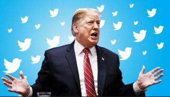 Twitter restringe temporalmente cuenta de campaña de Donald Trump