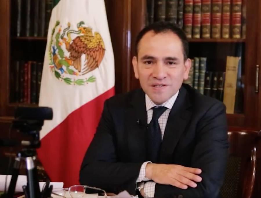 FMI y BM reconocen trabajo de Herrera con cargo para 2021