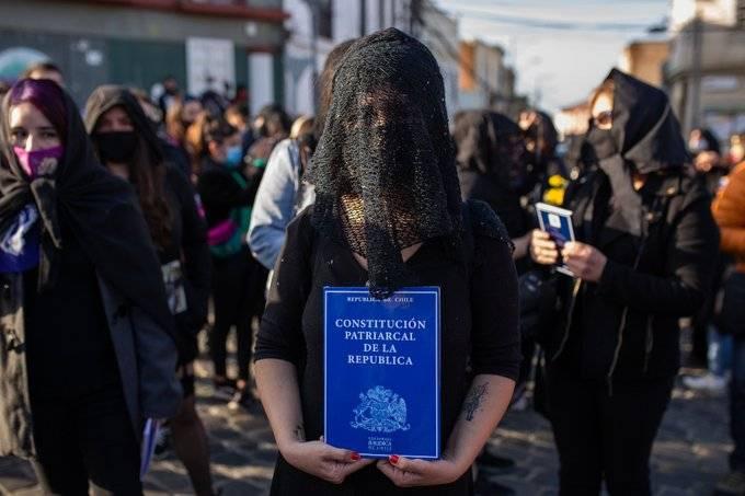 A un año de protestas en Chile temen que se reaviva la violencia