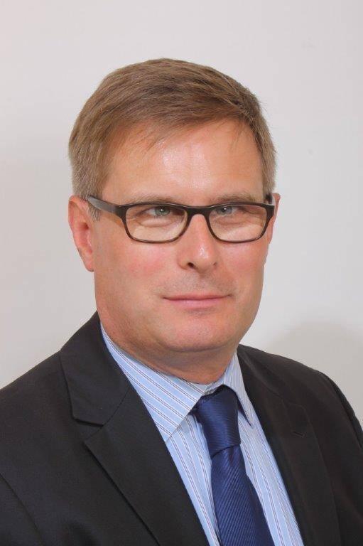 Entrevista Mirko Schilbach Encargado de Negocios de la Embajada de Alemania en México