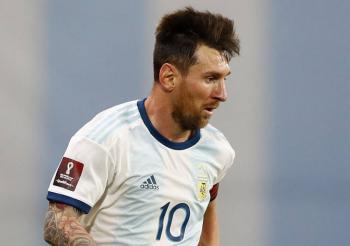 """""""Si pierde el ritmo se cansa más"""": Koeman contempla a Messi ante Getafe pese a exceso de juegos"""