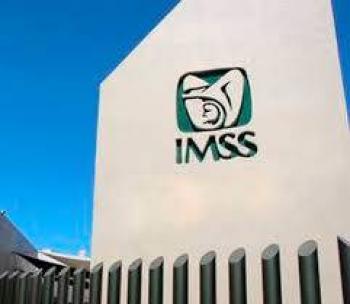 Trabajadores del IMSS reciben 5.7% de aumento