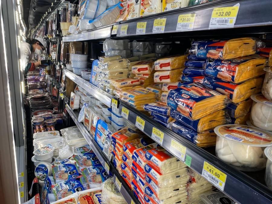 Profeco reactiva 12 quesos y un yogurt tras ajuste a norma mexicana