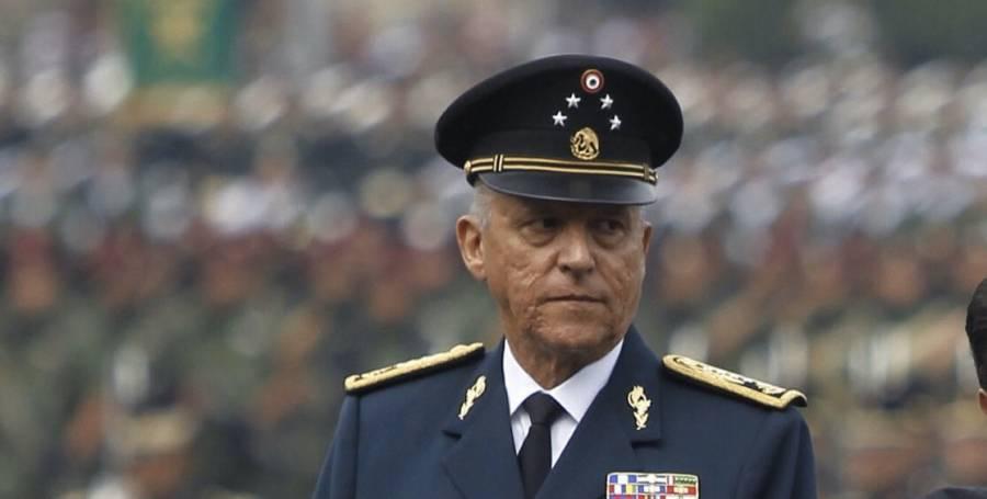 Detención de Cienfuegos, reafirma que el combate a la corrupción de AMLO es pura demagogia: GPPRD