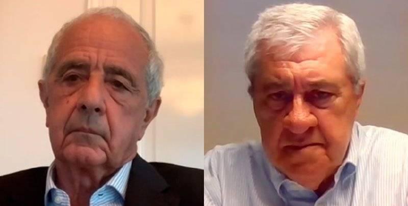Boca y River lanzan comunicado en contra de la AFA por el cambio de TV