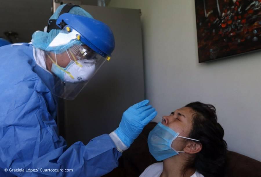 México reporta 847,108 casos de Covid-19 y 86,059 fallecidos