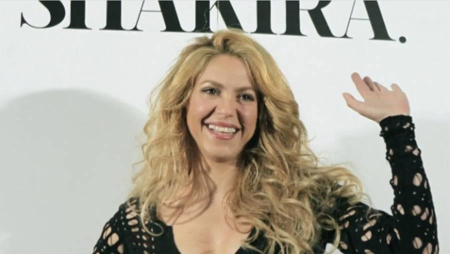 Shakira responde al cover de Rosé cantando Waka Waka