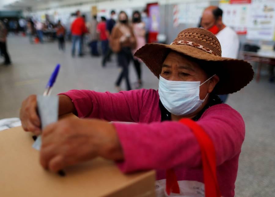 Un año después, Bolivia regresa a las urnas para elegir Presidente