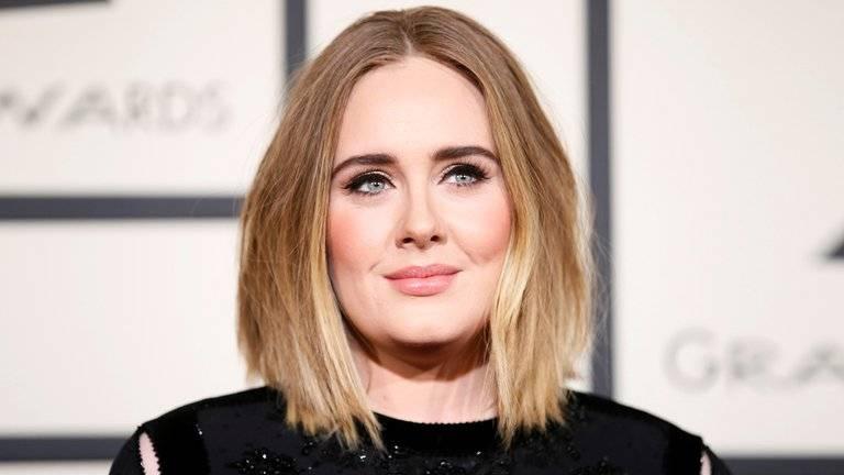 Adele estremece las redes sociales con un inesperado anuncio