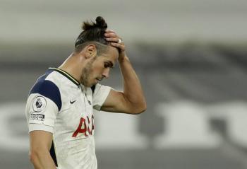 Bale regresa con el Tottenham en amargo empate ante el West Ham