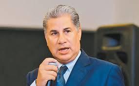 Alejandro Rojas pide a la FGR acelerar investigaciones contra Cabeza de Vaca