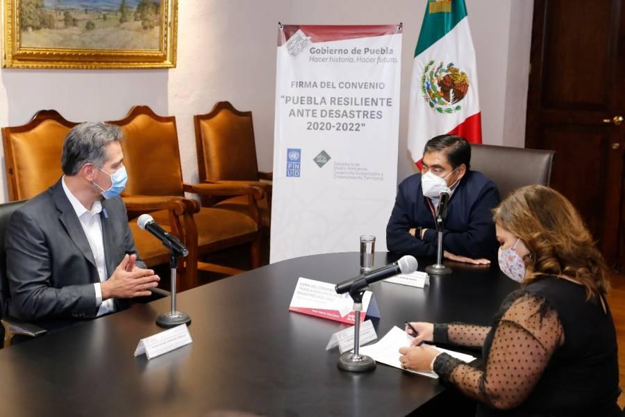 Puebla, con protocolos para evitar tomas de casetas
